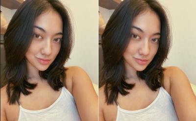 5 Pesona Anindita Hidayat, Selebgram Seksi yang Pernah Didekati Rizky Febian