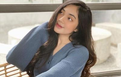 Pesona Dokter Cantik Editha Afni Pemilik Senyum Manis, Bikin Gula Darah Naik