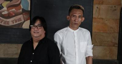 """Kolaborasi Baliyanto dan Pskyject Lahirkan """"Karena Rupiah"""""""
