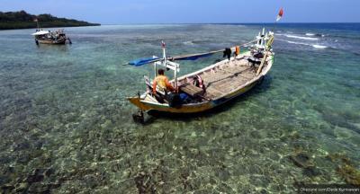 Investor Asing Boleh Ambil Harta Karun di Laut RI, Negara Dapat Apa?