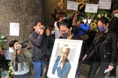 Setelah Dikremasi, Abu Ng Man Tat Dibawa ke Malaysia