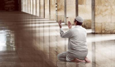 Doa Terhindar dari Perbuatan Syirik dan Kesesatan