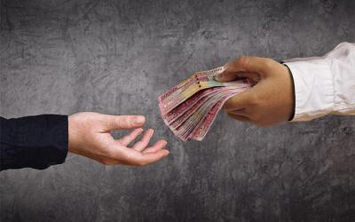 Fee Bansos Covid-19 Sebesar Rp1 Miliar Mengalir untuk Operasional BPK
