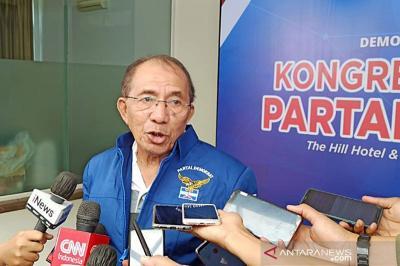 Politisi Demokrat versi KLB Bantah Janjikan Rp100 juta bagi Kader