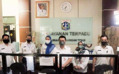 Dirut Sarana Jaya Terjerat Korupsi, Wagub DKI: Untuk Bantuan Hukum Ada Mekanismenya
