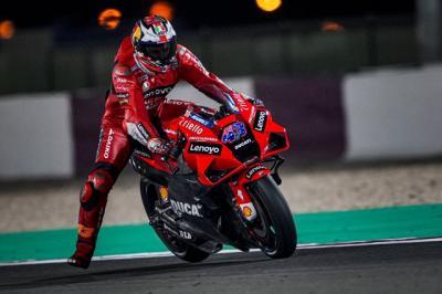 Impresif di Hari Kedua Tes Pramusim MotoGP 2021, Jack Miller Girang