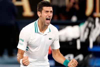 Novak Djokovic Jadi Petenis Berperingkat Satu Terlama Sepanjang Sejarah