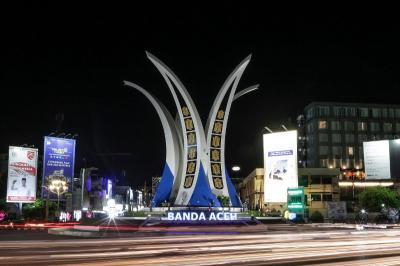 Aceh Gelar Tour de Koetaradja Gairahkan Pariwisata, Pesertanya dari Jakarta hingga Bandung