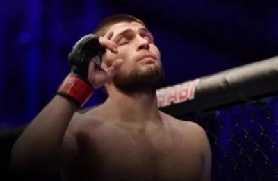 Khabib Nurmagomedov Tertawai Tawaran Presiden UFC untuk Tarung di September 2021