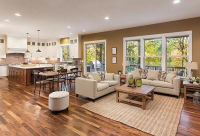 4 Tips Membuat Rumah Tetap Hangat saat Musim Hujan