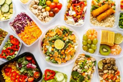 Tips Sederhana Buat Makanan Sehat, Salah Satunya Beli Sayuran yang Bisa Dikukus