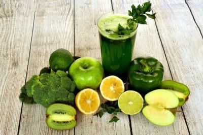 Terungkap, Konsumsi 5 Porsi Sayuran dan Buah Setiap Hari Turunkan Risiko Kanker