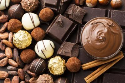 Terungkap, Makan Cokelat Bisa Tingkatkan Kebugaran hingga Turunkan Risiko Stroke