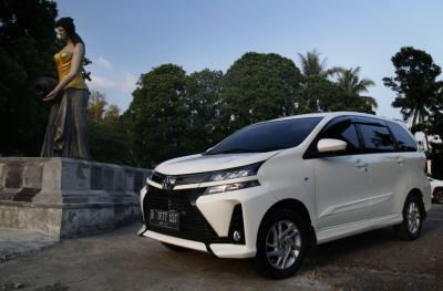 Toyota Recall 3.923 Unit Avanza, Ada Masalah Dipompa Bahan Bakar