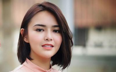 Tampil Seksi, Kulit Kinclong Amanda Manopo Bikin Netizen Gagal Fokus