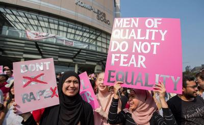 Sejarah Hari Perempuan Sedunia yang Diperingati Setiap 8 Maret
