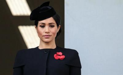 Jadi Keluarga Kerajaan Inggris, Meghan Markle Akui Sempat Ingin Bunuh Diri