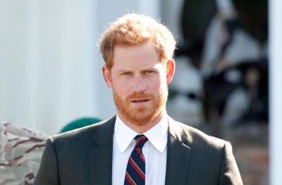 Di Wawancara Oprah, Pangeran Harry Curhat Telefonnya Direject Pangeran Charles