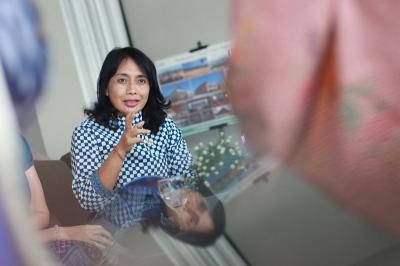 Hari Perempuan Internasional, Ini Pesan Menteri Bintang untuk Ibu Rumah Tangga