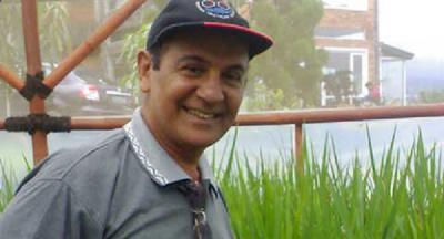 Mark Sungkar Bakal Hadir Sidang Korupsi Triatlon