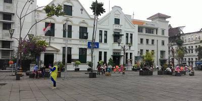 Batavia atau Jakarta Pernah Dijuluki Kota Maut