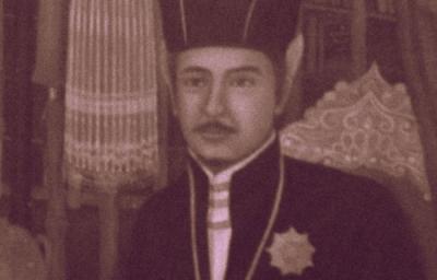 Pangeran Anom Tikam Roro Oyi dengan Keris karena Rebutan dengan Ayahnya Amangkurat I