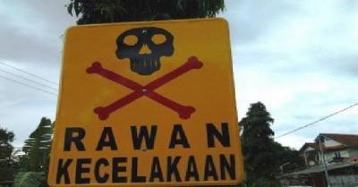 """Cerita """"Jalur Tengkorak"""" Cirebon-Pekalongan yang Kerap Memakan Korban Jiwa"""
