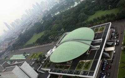 Bukan Alot, Baleg DPR Klaim Pembahasan Prolegnas 2021 Masih Dinamis