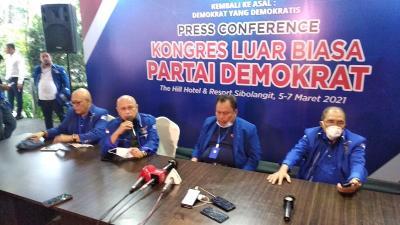 Soal Legalitas KLB Partai Demokrat, Analis Politik: Menkumham Akan Hati-hati