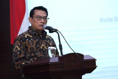 Pesan Adik Ipar SBY kepada Moeldoko: Moel, jika Tak Bisa Memberi, Jangan Pernah Mengambil