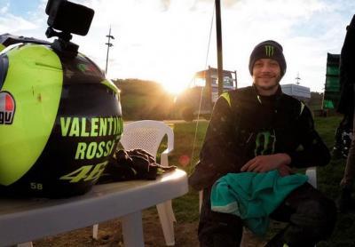 Valentino Rossi Diprediksi Bersinar di MotoGP 2021