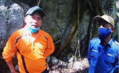 Goa Berusia Ribuan Tahun di Penajam Paser Utara Berpotensi Jadi Destinasi Wisata
