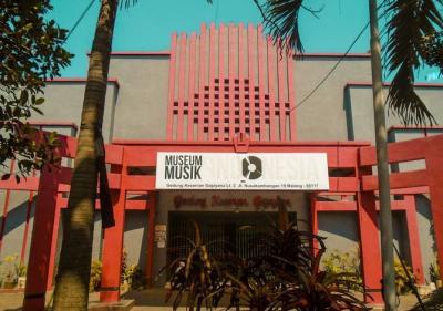 Hari Musik Nasional, Yuk Lihat Lebih Dekat Museum Musik Indonesia