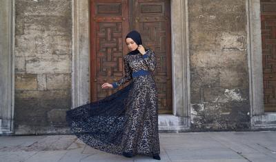 Jelang Lebaran, Prospek Busana Muslim Tetap Banyak Dicari