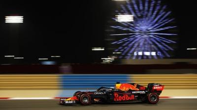 Hasil Latihan Bebas 2 F1 GP Bahrain 2021: Verstappen Kembali Puncak Daftar