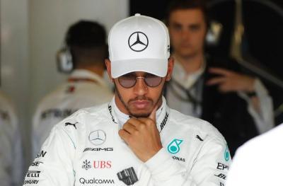 Kondisi Cuaca Bikin Hamilton Pesimistis Tatap F1 GP Bahrain 2021