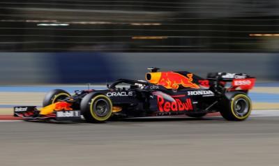 Hasil Kualifikasi F1 GP Bahrain 2021: Verstappen Ungguli Hamilton