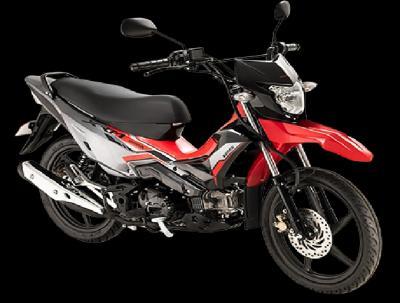 """Honda Resmi Perkenalkan Motor """"Ayam Jago"""" Offroad XRM 125"""