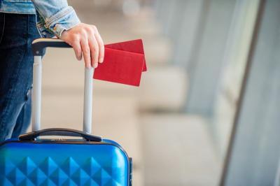 6 Alasan Kamu Harus Pergi Traveling Meski Pandemi