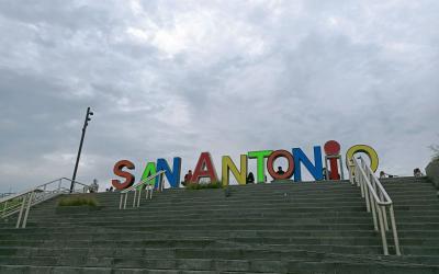 Cara Menuju Pantai San Antonio PIK, Tempat Wisata Baru di Jakarta Utara