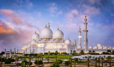 Jadwal Sholat Hari Ini, Senin 5 4 2021 : Okezone Muslim