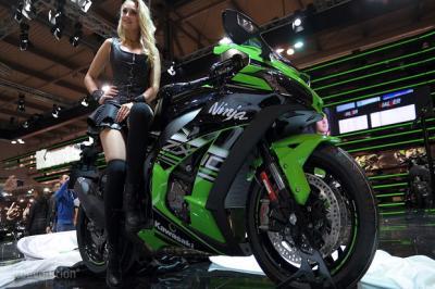 Ramaikan Persaingan Motor Sport Kelas Menengah, Kawasaki Dikabarkan Kembangkan Ninja 700