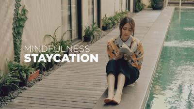 Jessica Veranda Eks JKT48 Staycation di Jakarta, Apa Saja Kegiatannya?