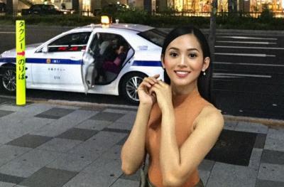 Heboh Dikaitkan Bos BUMN, Intip Potret Liburan Era Setyowati ke Jepang