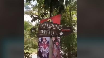 Misteri Kampung Pitu yang Hanya Boleh Dihuni 7 Keluarga