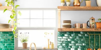 8 Warna Cat Terbaik untuk Setiap Ruangan Rumah