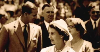 Inggris Berduka, Pangeran Philip Meninggal di Usia 99 Tahun