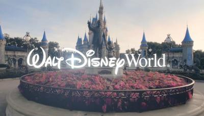 Disney Izinkan Wisatawan Tak Pakai Masker, Hanya untuk Foto