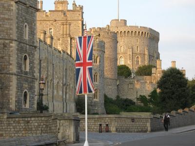 Mengenal Kastil Windsor, Tempat Meninggalnya Pangeran Philip
