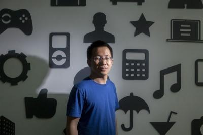 Beijing Gudangnya Orang Terkaya Dunia, Ada Bos TikTok Zhang Yiming